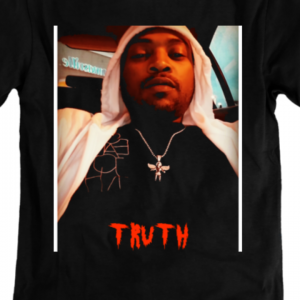 Tha Artist, Truth  - Hip Hop Artist in San Francisco, California