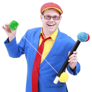 Thad's Amazing Magic - Magician / Children's Party Magician in Fargo, North Dakota