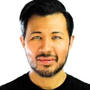 Thai Rivera - Stand-Up Comedian in Las Vegas, Nevada