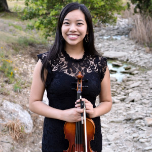 Thao Pham - Violinist - Violinist / Classical Duo in Arlington, Texas