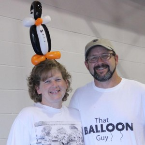 That Balloon Guy - Balloon Twister / Family Entertainment in Cincinnati, Ohio