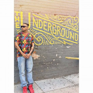 Trevor Turner - Hip Hop Artist in Bakersfield, California