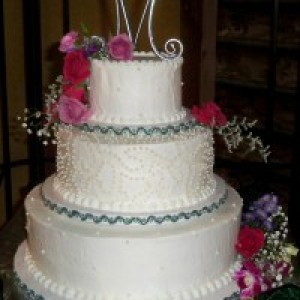 That Cake Lady - Cake Decorator / Wedding Cake Designer in Bryson City, North Carolina