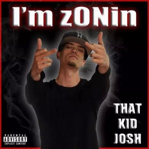 That Kid Josh - Hip Hop Artist in Manchester, New Hampshire
