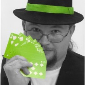 That Magic Guy - Children's Party Magician / Halloween Party Entertainment in Carlisle, Pennsylvania