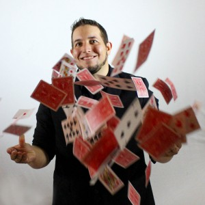AKA That Magic Guy! - Magician / College Entertainment in San Antonio, Texas