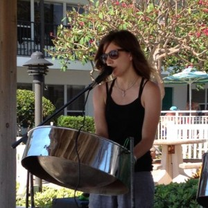 That Steel Drum Girl - Steel Drum Player in St Petersburg, Florida