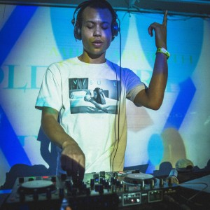 Thatkidcalhoun - Mobile DJ in Los Angeles, California