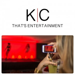 That's Entertainment KC - Dance Instructor / Dancer in Kansas City, Missouri