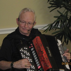 That's Music - Accordion Player in Glendale, Arizona