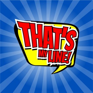 That's My Line! - Comedy Improv Show in Toronto, Ontario