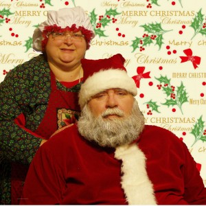 The Clauses - Santa Claus in Sheridan, Indiana
