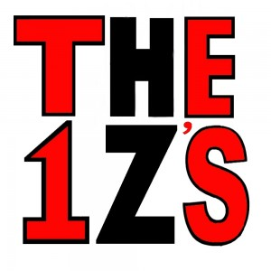 The 1z's - Punk Band in Riverside, California