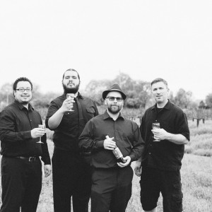FunkyTim & the Merlots - Top 40 Band / Wedding Band in Lodi, California