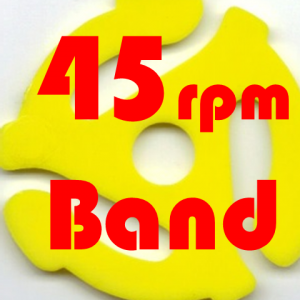 The 45rpm Band - Cover Band in Plainfield, Illinois