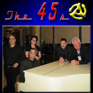 The 45s - Wedding Band / Cover Band in Ocala, Florida