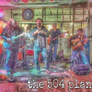 The 504 Plan - Cover Band / Party Band in Boise, Idaho