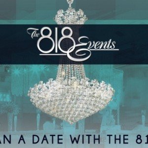 The 818 Events - Event Planner in Los Angeles, California