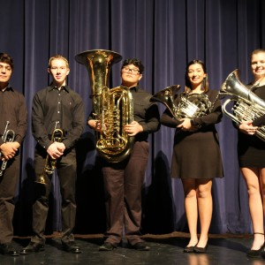 The A+ Brass - Classical Ensemble in Houston, Texas