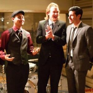 The Abe Train - Jazz Band / Wedding Band in Berkeley, California