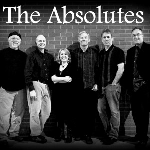 The Absolutes - Dance Band / Wedding Band in Fort Collins, Colorado