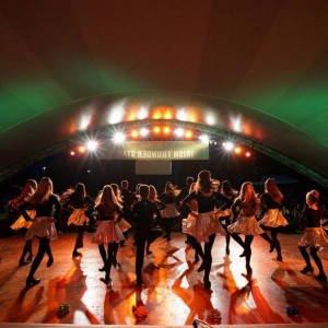 The Academy Irish Dance Company - Irish Dance Troupe in Westerville, Ohio
