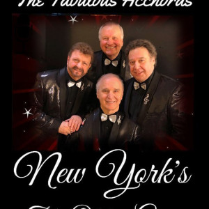 The Acchords - Doo Wop Group in Valley Stream, New York