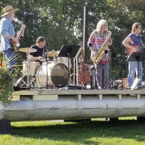 Hire The Accidentals Party Band In South Wayne Wisconsin