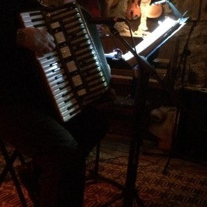 The Accordion Guy - Accordion Player in Louisville, Kentucky