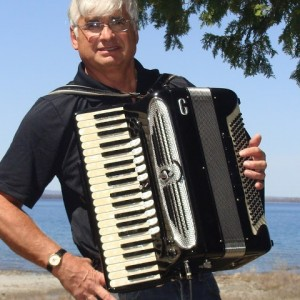 The Accordion Player - Accordion Player in Sudbury, Ontario