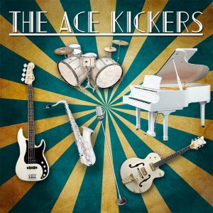 The Ace Kickers - Cover Band / Corporate Event Entertainment in Charlotte, North Carolina
