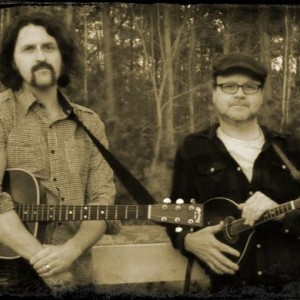 The Acoustic Bandits - Acoustic Band / Southern Rock Band in Holly Springs, North Carolina