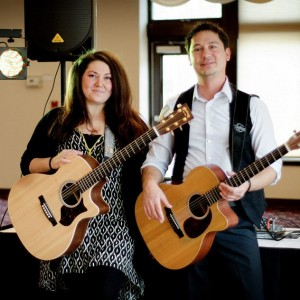 The Acoustic Generation - Acoustic Band in Chicago, Illinois