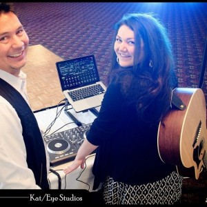 The Acoustic Generation - Wedding Band in Park Ridge, Illinois