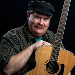 Jim Dorman - Guitarist / Arts/Entertainment Speaker in Beaverton, Oregon
