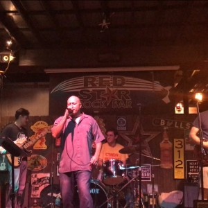 The Adjustments - Classic Rock Band in Tampa, Florida