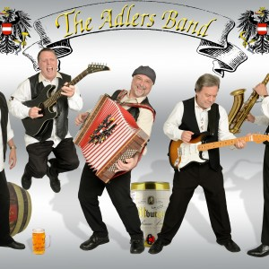 The Adlers Band