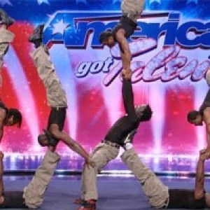 The African High Flyers - Acrobat / Contortionist in Orlando, Florida