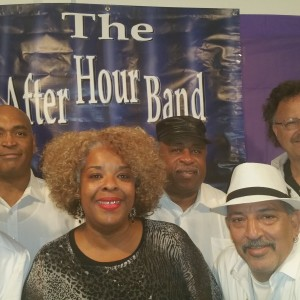 The After Hour Band - Soul Band in Orlando, Florida