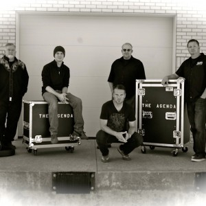 The Agenda - Rock Band in Broken Arrow, Oklahoma
