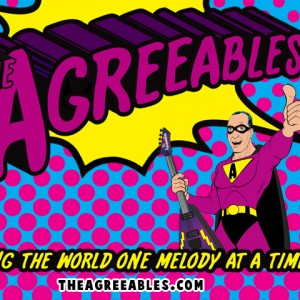 The Agreeables - Indie Band in Santa Barbara, California