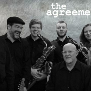 The Agreements - Soul Band in Springfield, Missouri
