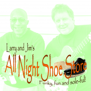 All Night Shoe Store - Acoustic Band / Party Band in Geneva, Ohio