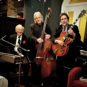 The Al DiMarco Trio - Swing Band / Jazz Band in Greenwich, Connecticut