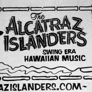 The Alcatraz Islanders
