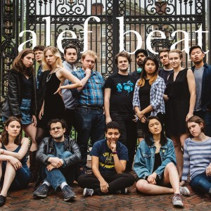 The Alef Beats - A Cappella Group in Providence, Rhode Island