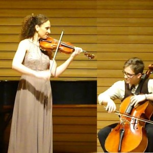 The Alfajores Duet - Classical Duo / Classical Ensemble in Tampa, Florida