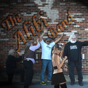 The Alibi Band - Rock Band / Cover Band in Clifton Park, New York