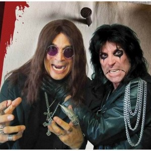 the Alice Cooper Experience (tribute band)