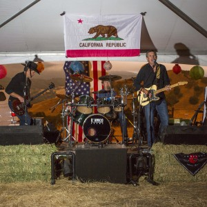 The ALL IN Band - Cover Band in Pacific Grove, California